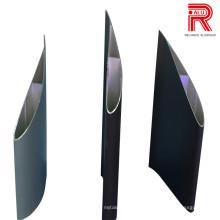 6063 Alloy Window/Door Aluminum/Aluminium Profiles for House