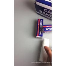 Vendaje de gasa al por mayor ideal para el embalaje de la herida