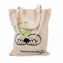 Gift Bag Made of Cotton