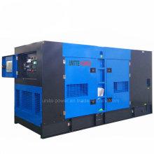 Unite Power 900kw 1125kVA Mtu Diesel Engine Electric Generator Set