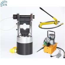 2018 Beste Elektrische Batterie Tragbare Werkzeug Co-400H Hydraulische Crimpwerkzeuge