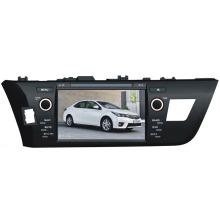 Lecteur DVD Android GPS pour Toyota Corolla Radio USB