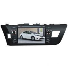 Android GPS Car DVD Player for Toyota Corolla Radio USB