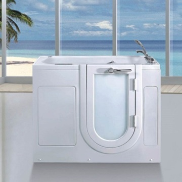 Hot Sell Tub grande baignoire walk-in