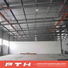 Kundengebundenes großes Spannstahl-Stahllager mit einfacher Installation