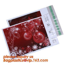 Self-Seal Polythene Mailing Bags, Poly Mailer Bag for Clothes, Durable Shipping Express Envelope