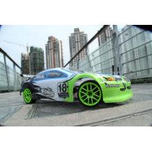 PVC Kunststoff 1/10 Nitro RC Auto zum Verkauf