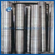ASTM B367 Pure Titanium Ingot Casting