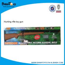 Al aire libre bo tiro arma de bala