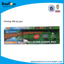 Outdoor bo shooting bullet gun