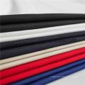 100% Соединя обычный карман рубашки ткань для одежды ткани