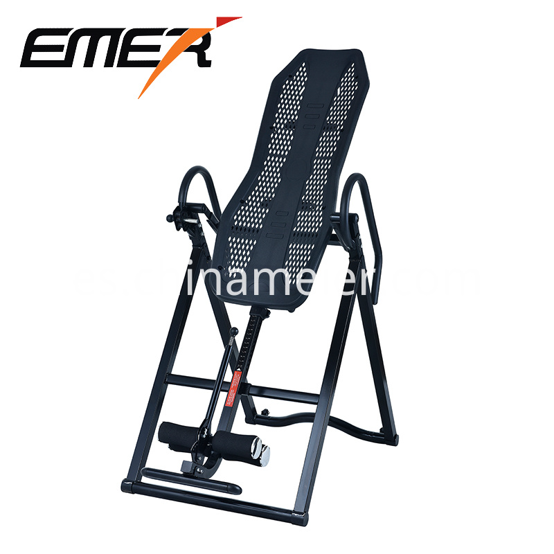 safety inversion table