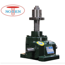 Intense Working Time Durable Ball Screw Jack para proyecto industrial