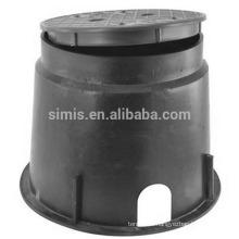 Hydrant Surface Box Wasserzählerboxen: