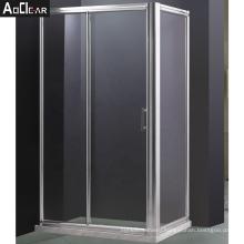 Aokeliya fancy shower enclosure framed shower full glass shower