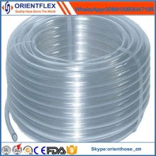 PVC Transparent Clear Water Hose
