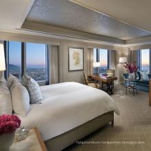 Commercial Wooden Hotel Bedroom Furniture