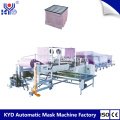 KYD Air Filter Bag Making Machine