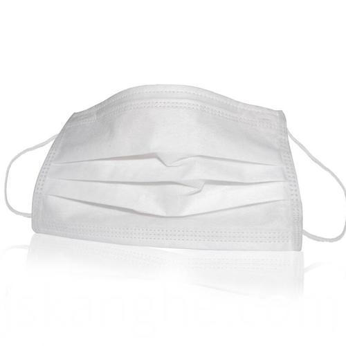 Non-woven masks for medical use