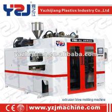 5L blow molding machine