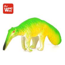 оптовая муравьеды модель tpr мягкие резиновые детские игрушки 2017 шаньтоу