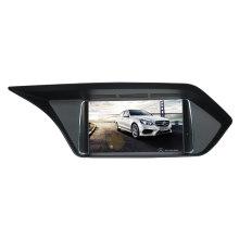 Car Multimedia for Mercedes-Benz E DVD Player Radio GPS MP5 TV (HL-8502GB)