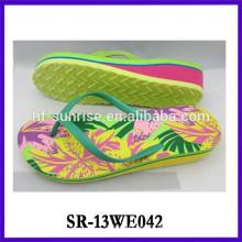 High quality customized eva slipper EVA hotel slipper eva slipper