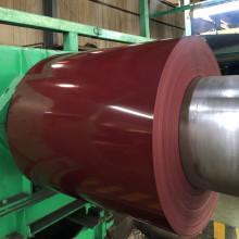 Prepainted Color Coated Galvanized Metal Steel Coil