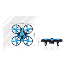 Mini Drone One Key Take-Off/Land Altitude Hold and Auto Hovering for Kids