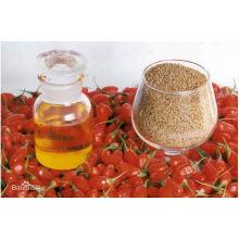 Huile de graines de Wolfberry, Huile de pépins de baies Goji pure