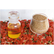 Óleo de semente de Wolfberry, óleo de semente de baga puro Goji