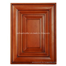 Massivem Holz Küchenschrank Tür für Amrican (HLsw-1)