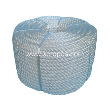 3 Strands Twist PP Rope