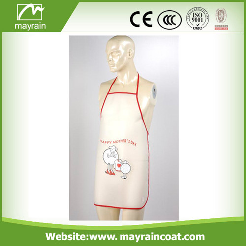 polyester apron 2