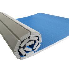 Competition Martial Arts Judo Foam Tatami flexible roll up Mat for Floor