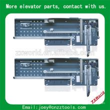 2 opérateur de porte asynchrone d'ouverture latérale du panneau Opérateur de porte d'ascenseur J2100-T2A