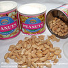 Roasted and salted peanut for sale