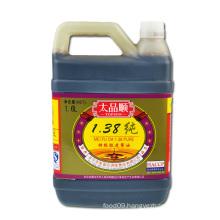 Top Grade Mushroom Soy Sauce of 1.6L