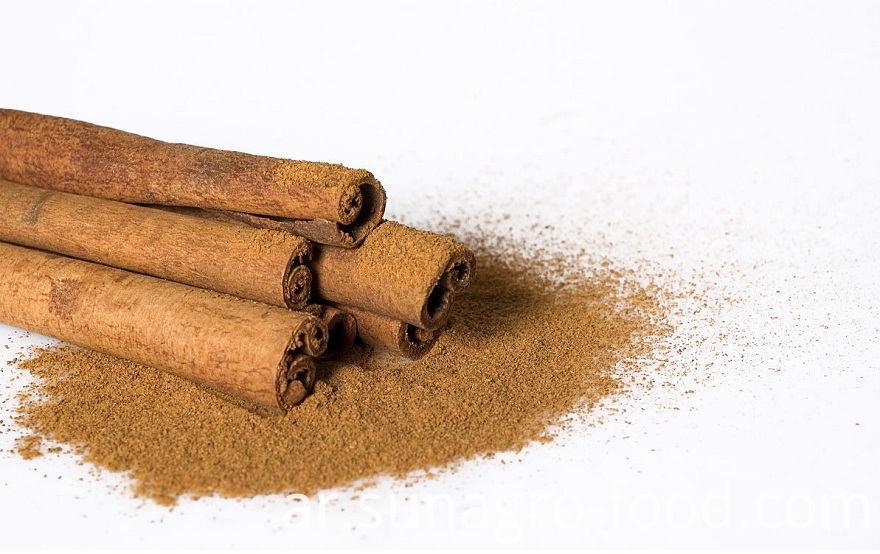Pure Natural Cinnamon Seasoning