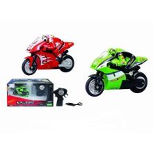 Télécommande Radio / C Jouets de moto avec 4 fonctions