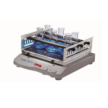 UK-L180-Pro LCD Digital Shaker Linear