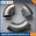 """ASTM B16.9 Nahtlose Buttweld 8 """"Winkelverschraubung"""