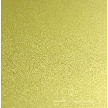 Pearlized Gold/Silver Sublimation Aluminum Printing Sheet