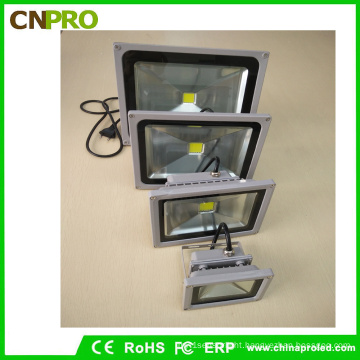 10W Cool White LED Flood with Die Casting Aluminum