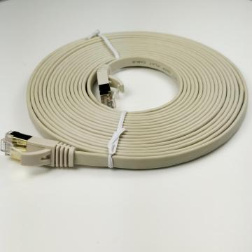 Cable Ethernet de servicio pesado Cable de red Gigabit Cat7