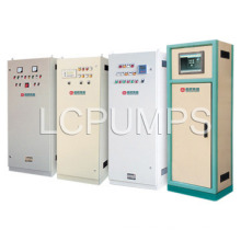 2014 Best Quality with Low Price Pump Electric Control Panels (LEC)