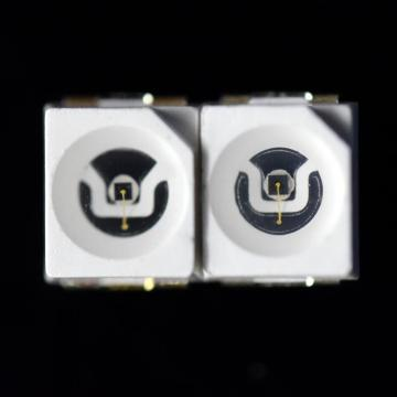 Infraröd 850nm LED 3528 0,3W Tyntek-chip