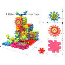 DIY movible intelectual intelectual bloques EVA espuma niños juguetes