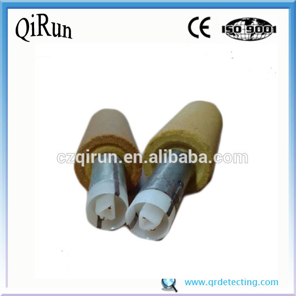 Industrial Temperature and Oxygen Sensor