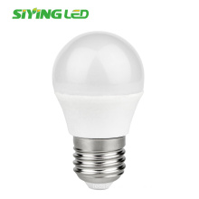 2020 hot sale high lumen 160lm/w G45 E27 5W led bulb indoor light source replacement led lamp